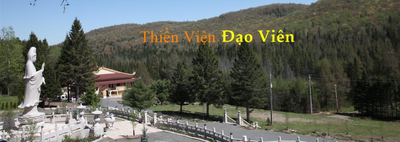Thiền Viện Đạo Viên